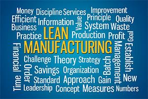 Lean manufacturing image
