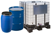 Drums and IBCs
