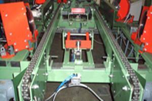 Pallet machine